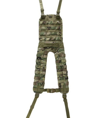 Molle Battle Yoke - BTP