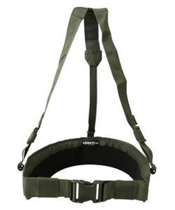 Guardian Battle System - Olive Green