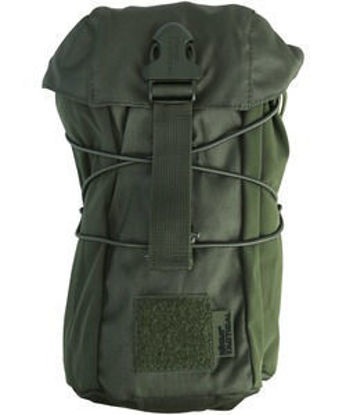 Stuffer Pouch - Olive Green