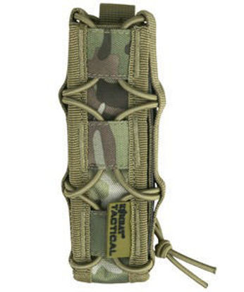 Spec-Ops Extended Pistol Mag Pouch - BTP