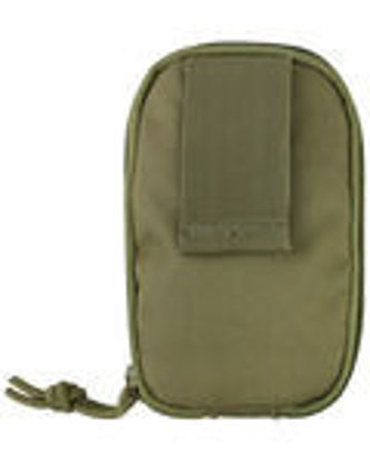 Covert Dump Pouch - Coyote
