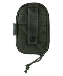 Covert Dump Pouch - Olive Green