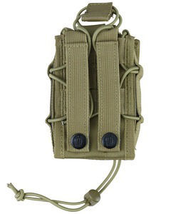 Spec-Ops Stacker Mag - Coyote