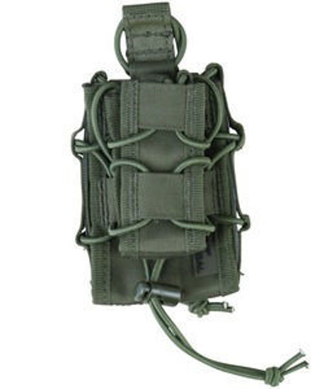 Spec-Ops Stacker Mag - Olive Green