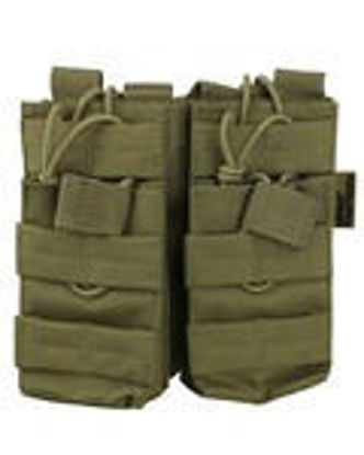 Double Duo Mag Pouch - Coyote