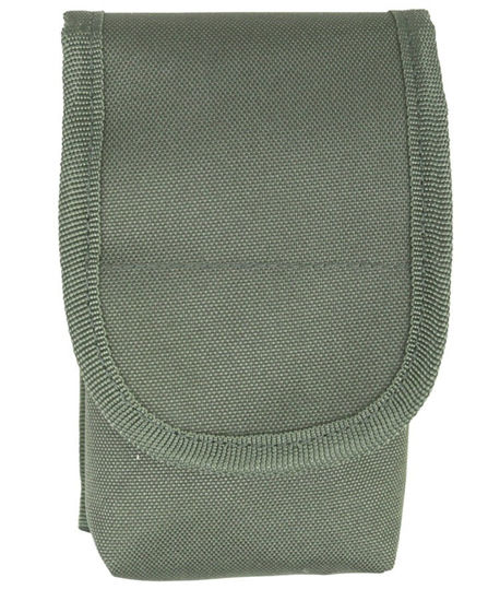 Molle Combi Pouch - Olive Green