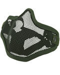 Tactical Face Mask - Olive Green