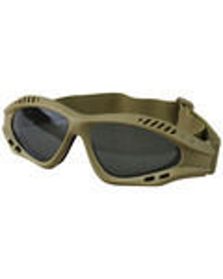 Spec-Ops Glasses - Coyote
