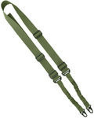 Rifle Sling - Olive Green