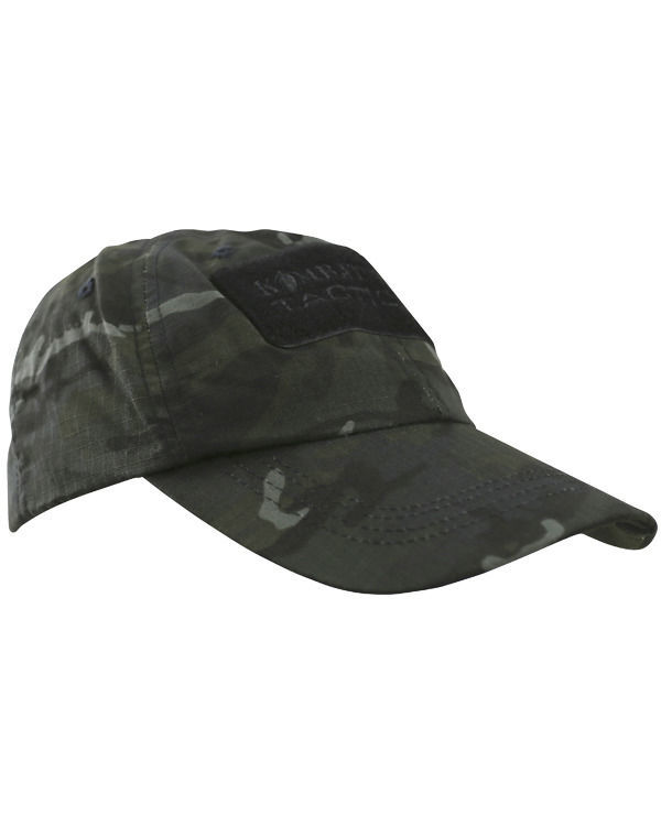 Operators Cap - BTP Black (Tactical)