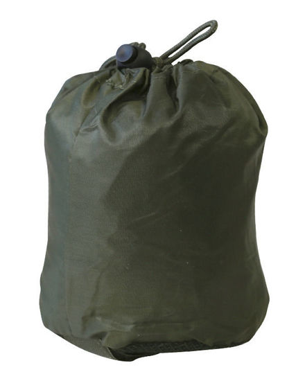 Cadet Bivi Bag - Olive Green