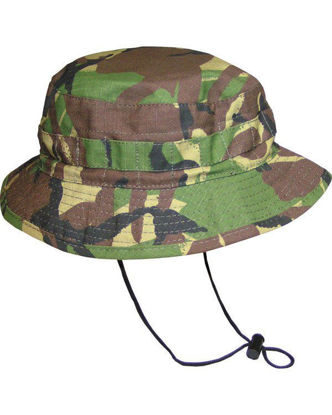 British Special Forces Hat - DPM