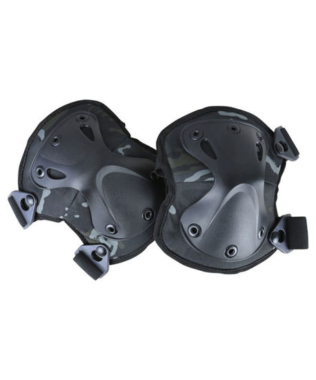 Spec-Ops Knee Pads - BTP Black