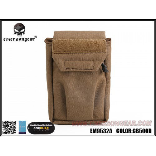 Emerson Gear Small Insert Pouch - Coyote