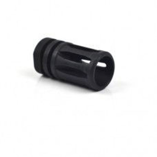 ZCI Steel Birdcage M4A1 flash hider