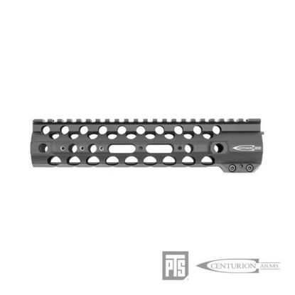 PTS Centurion Arms CMR Rail 9.5 - Black