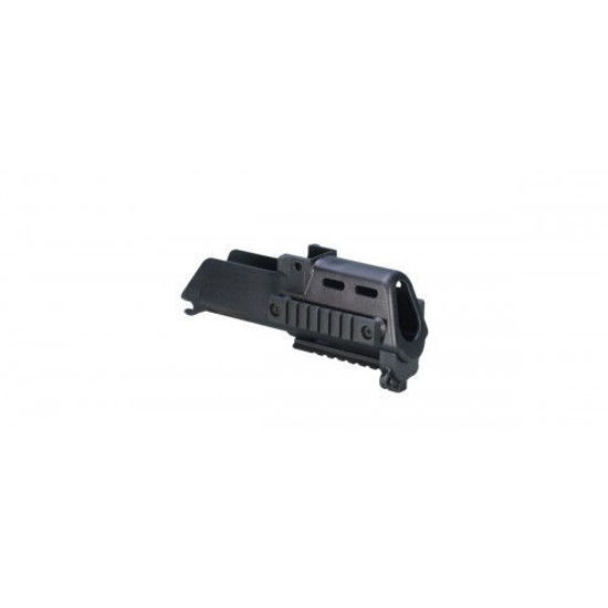 ZCI G36c railed front hand guard