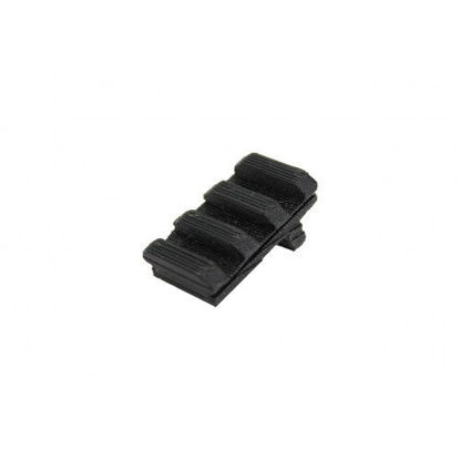 6 Shooters 20mm rail for Glock GBB pistol