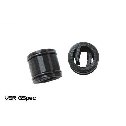 6 Shooters Barrel Spacer Set For VSR GSpec