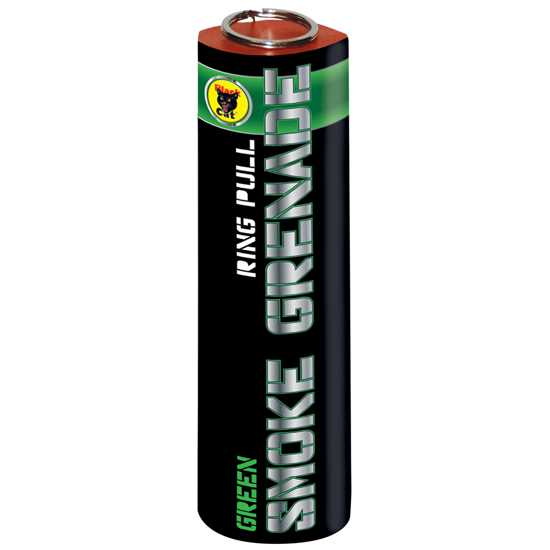 black-cat-ring-pull-smoke-grenade-x5-green